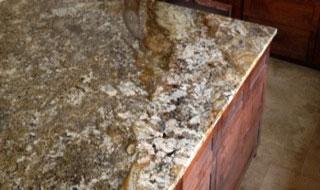granite countertops Austin