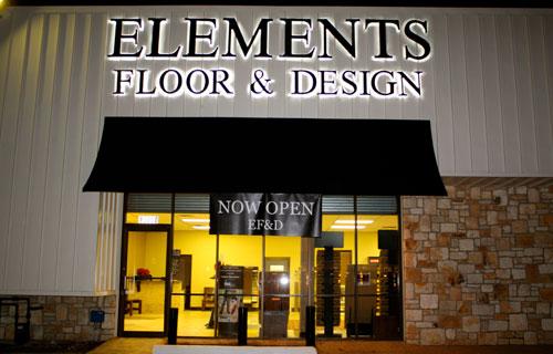 Elements Floor and Design Austin